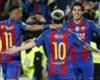 Trio MSN Cetak 103 Gol Di Tahun 2016