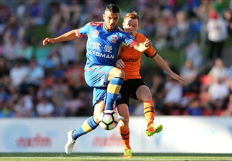 Jeggo hails Nabbout's career shift