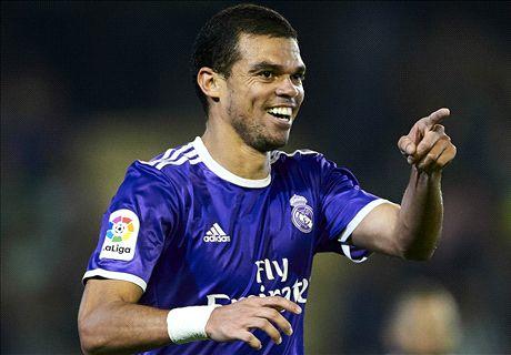 RUMOURS: Juventus want Pepe