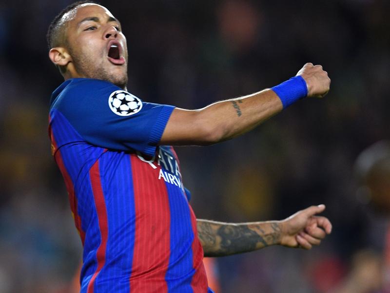 Après 100 matches en Liga, Neymar fait mieux que Messi mais Ronaldo reste intouchable
