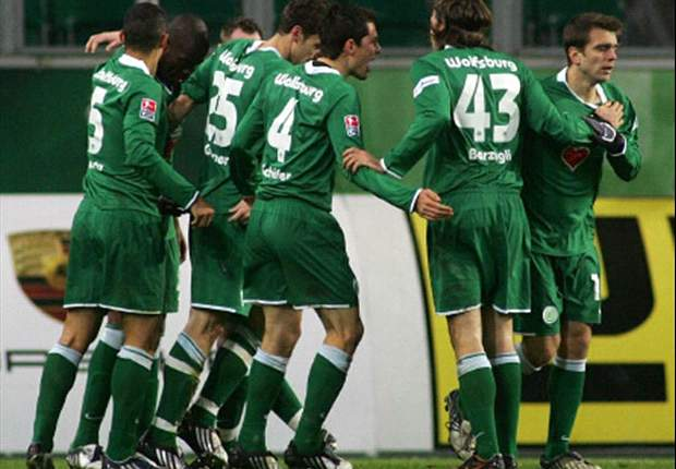 The Pressure Is On CSKA Moscow To Beat Us - Wolfsburg Coach Armin Veh