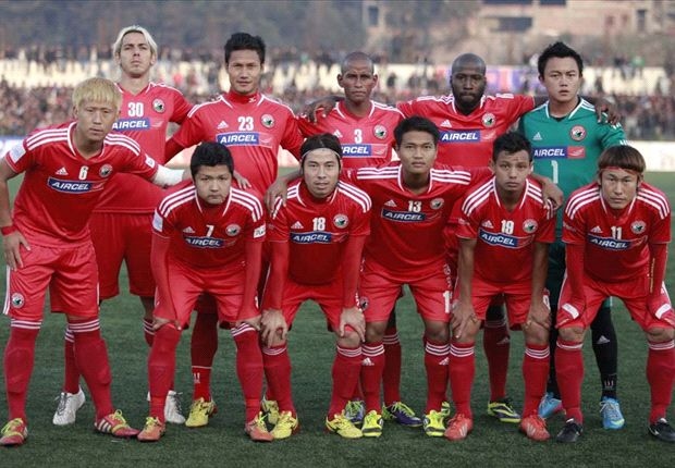Shillong Lajong and Adidas team up to ask fans to choose their kit