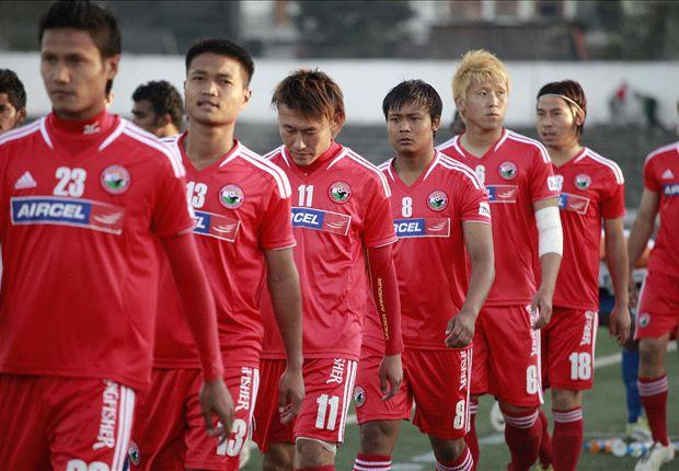 I-League Report Card: Shillong Lajong