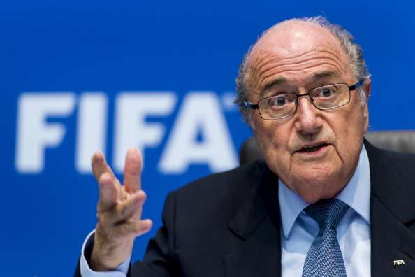 FIFA urged to tackle corruption allegations over 2018 and 2022 World Cups