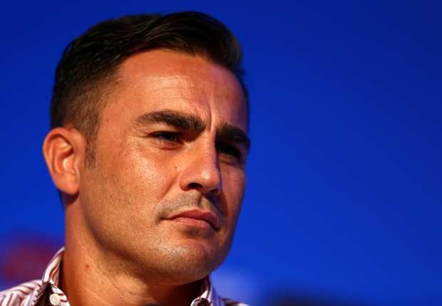 Cannavaro: I'm ready for Italy job