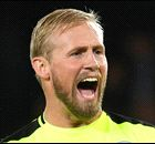 VIDEO: I want to score goals - Schmeichel