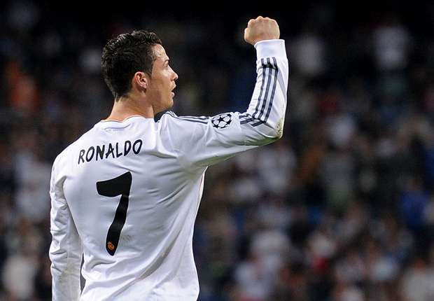 Ronaldo: The difference between good and great is hard work
