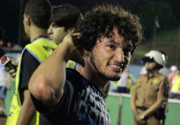 Flamengo contrata destaque do Londrina