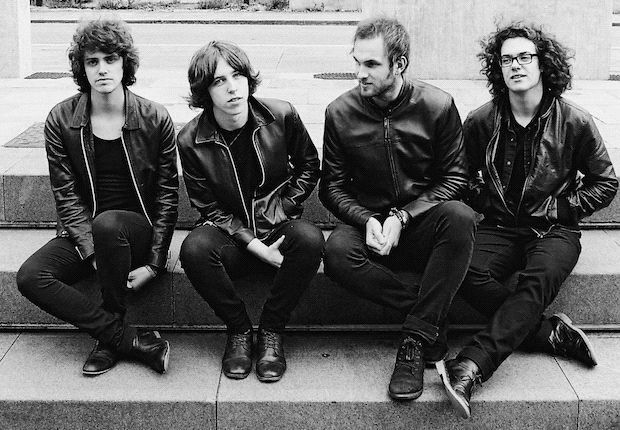 Famous Fan: Catfish and the Bottlemen, Manchester United