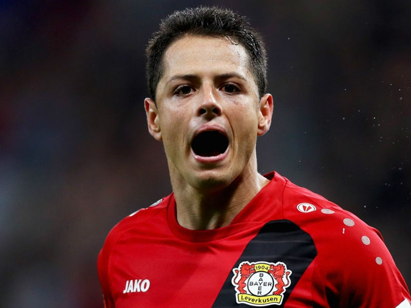 'Killer' Chicharito can show Manchester United what they're missing