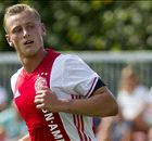 VIDEO - Wereldgoals bij Ajax U19