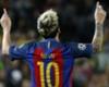 Messi, el mejor para la gente