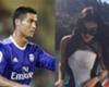 Ronaldo gives job to Mendes' daughter