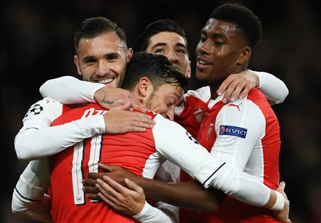 PREVIEW: Arsenal - Middlesbrough