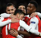 Arsenal v Middlesbrough Betting