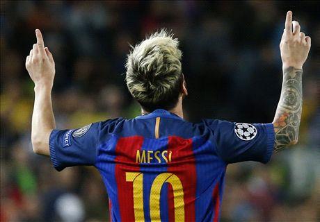 Le Barça, le PSG et le Top 15 des équipes les plus décisives sur coups de pied arrêtés