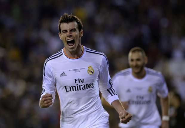 Bale has Bayern Munich in his sights