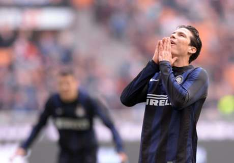Irrer Shootout! Inter rettet Remis