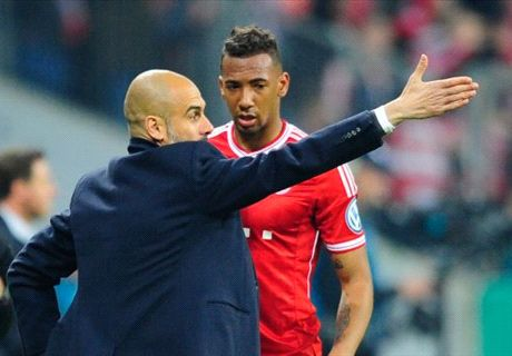 Guardiola must deliver ultimate Pep talk for Madrid clash
