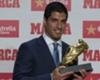 Suárez elige sus mejores goles