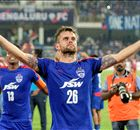 BFC: Midfield dominance boosts tactically intelligent Roca