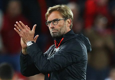 LIVE: Liverpool vs West Brom