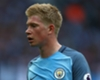 De Bruyne: I don't care what people say