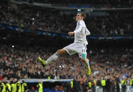'Scored a fairytale winner in his first Madrid final' - Goal's World Player of the Week Gareth Bale