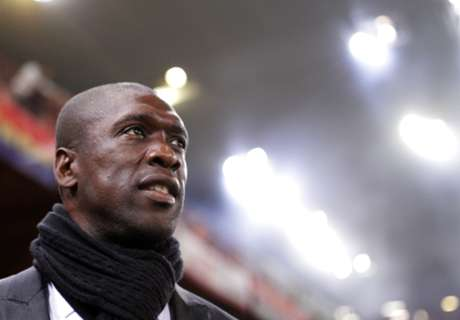 Seedorf: We must keep pushing for a Europa League spot