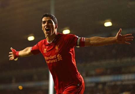 The undisputed star of the champions-elect - why Suarez should win Player of the Year