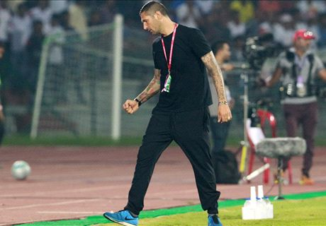 ISL Talking Points: Chennai show character