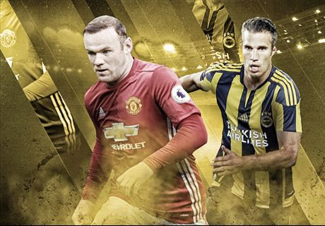 LIVE: Manchester United vs Fenerbahce