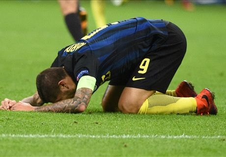 De Boer: Inter Ketakutan!