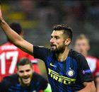 Candreva scaccia-crisi, l'Inter è ancora viva