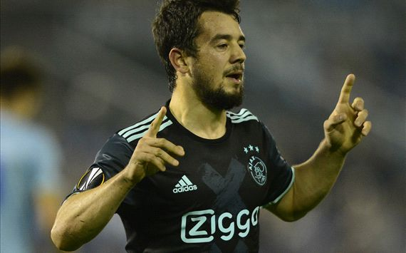 VIDEO - Samenvatting Celta - Ajax