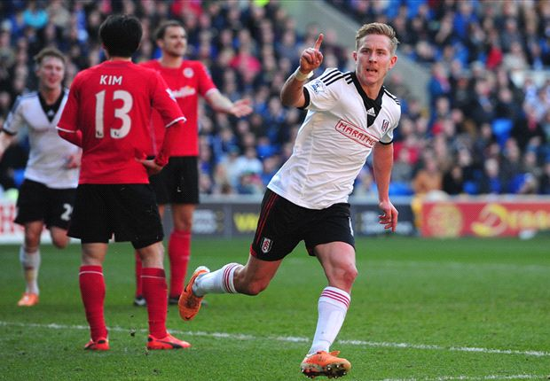 Tottenham's forgotten man Holtby proves his worth at Fulham