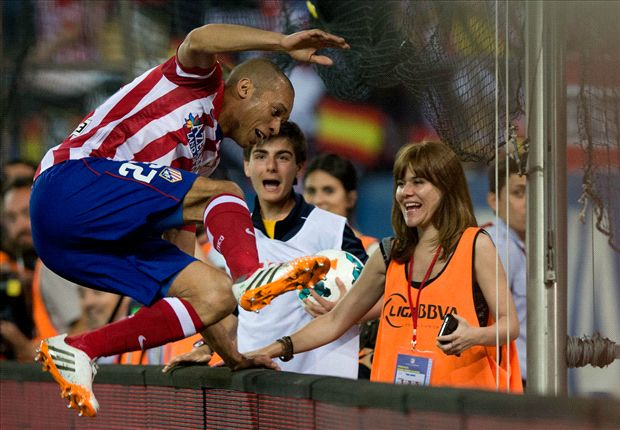 Miranda: Why should Atletico fear Mourinho's Chelsea?
