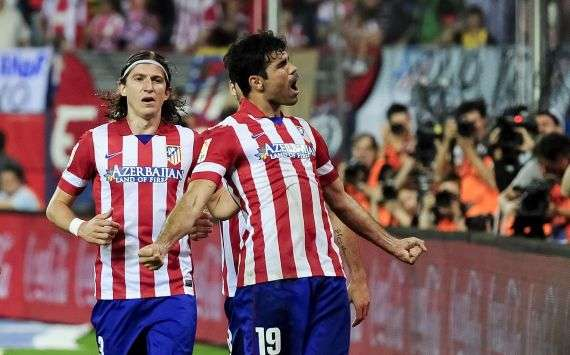 Atletico Madrid - Chelsea Betting Special: Diego Costa's Chelsea audition