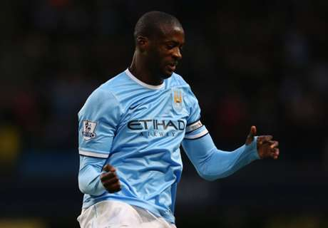 Toure: People don't respect Africans