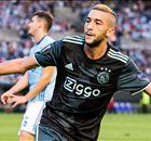 Ziyech geeft Ajax extraatje