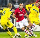 Samenvatting AZ - Maccabi Tel Aviv