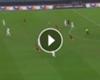 ► Totti hizo alucinar al mundo