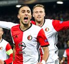 Jørgensen helpt Feyenoord langs Zorya