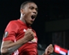 Martial: Ronaldo was my idol
