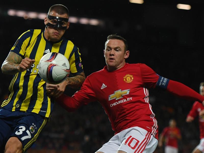Manchester United - Fenerbahce 4-1, Pogba et les Red Devils assurent l'essentiel