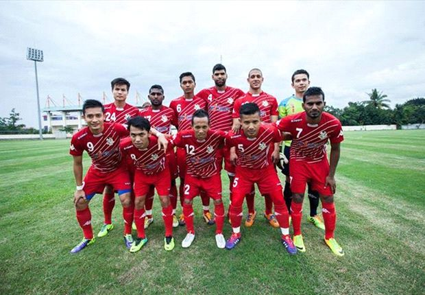 Azman wants team to stay grounded and focus on Selangor
