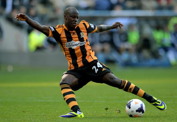 Aluko must be patient over Hull return, warns Bruce