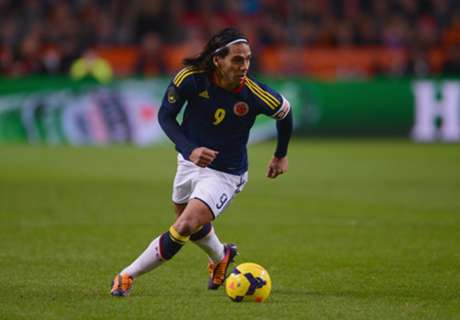 Falcao expected to go to World Cup