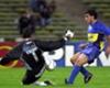 A 15 años del debut de Tevez en Boca