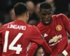 Pogba: I was most excited to see Lingard again